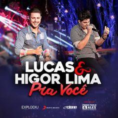Lucas e Higor Lima estão na estrada desde 2013. Os cantores estão em constante…