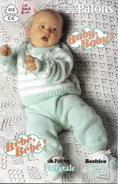 Index - Country Yarns Baby Knitting Patterns, Baby Patterns, Our Baby, Baby Baby, Dk Weight Yarn, Vintage Barbie Dolls, Baby Sweaters, Baby Boy Outfits, Peace And Love