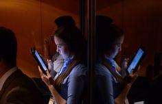 Les écrans nuisent au sommeil des adolescents
