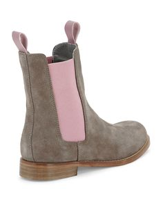 Liebeskind, Suede Chelsea Boot