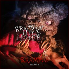 Legendary Films | Krampus
