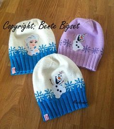 annonsebilde 100m, Knitted Hats, Winter Hats, Drop, Knitting, Fashion, Threading, Moda, Tricot