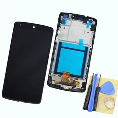 New Black for LG Google Nexus 5 D820 D821 Touch Screen Digitizer + LCD Display Full Frame Assembly+ Tools Nail That Deal http://nailthatdeal.com/products/new-black-for-lg-google-nexus-5-d820-d821-touch-screen-digitizer-lcd-display-full-frame-assembly-tools/ #shopping #nailthatdeal