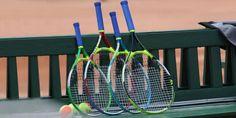 Criterios para escoger la raqueta de junior ideal - #tenis #decathlon http://blog.tenis.decathlon.es/532/criterios-para-escoger-la-raqueta-de-junior-ideal