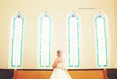 #ashleyscarbroughphotography #photography #knoxville #tennessee #wedding #summer #bride #veil
