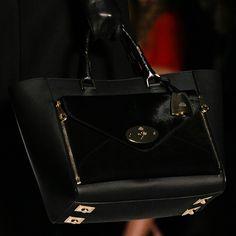 mulberry fall 2013 | Mulberry Fall 2013 is full of handbags worth coveting - Page 11 of 34 ...