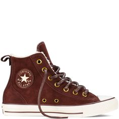 Chuck Taylor All Star Chelsee Boot brings fall to your feet