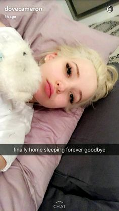 She's a cutie Disney Channel, Dove And Thomas, Dove Cameron Style, Thomas Doherty, Instagram Story Ideas, Instagram Tricks, Snapchat Picture, Cameron Boyce, Insta Photo Ideas