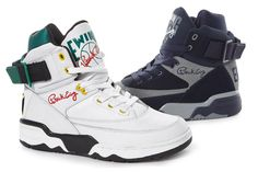 Ewing 33 HI Jamaica & Georgetown takes it back to Patrick's origins ... The Ewing 33 HI is one of those shoes we ...