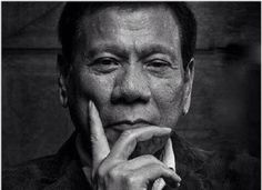 Or how I learned to stop worrying and began understanding why the the middle class and Imperial Manila are about to elect a foul mouthed, gun toting mayor of Mindanao to Malacanan Willow Tree Angels, Insomnia Causes, Rodrigo Duterte, Richest In The World, Mindanao, Overcoming Anxiety, Running For President, Rich People, Lee Jeffries