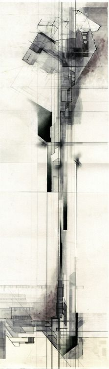 drawingarchitecture:    tower diagramCollin Cobia
