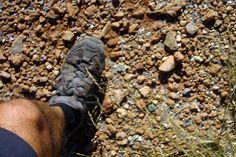 Senderismo, CONSEJOS 02 – El Calzado. Elige un calzado adeuado, tus pies te lo agradecerán.