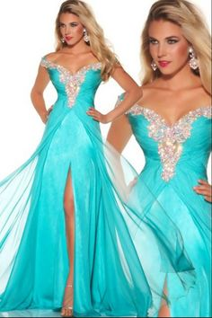 New Fashion long Prom dress Ball gown Evening dress Formal Bridesmaid Dress