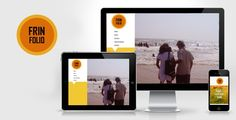Download FREE Responsive One Page Travel HTML Theme