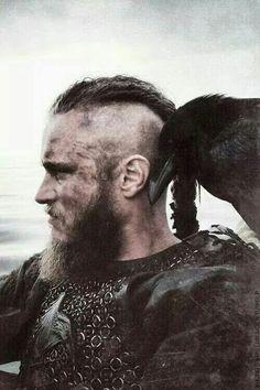 Vikings - Ragnar.... my love!!!