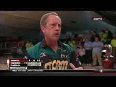 Pete Weber bowling freakout...one of my fav videos of all time