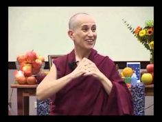 Transforming problems pt1 Ven Thubten Chodron