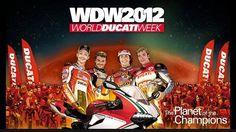 Aggiornamento spettacoli a Riccione per il WDW World Ducati Week 2012