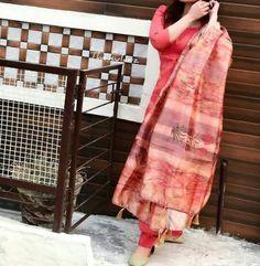 @AMAN❤ Indian Suits, Punjabi Suits, Salwar Suits, Indian Dresses, Indian Wear, Salwar Kameez, Punjabi Fashion, Indian Fashion, Patiyala Dress