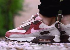 0a64ae68091a Nike Air Max 90 DQM Bacon  sneakers  sneakernews Air Jordan
