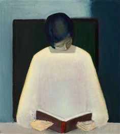 View Woman reading by Jarne Gissel on artnet. Browse upcoming and past auction lots by Jarne Gissel. Reading Art, Woman Reading, Love Reading, Reading Books, Big Books, Books To Read For Women, Book Letters, Contemporary Artists, Female Art