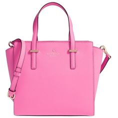 kate spade new york 'cedar street - small hayden' leather satchel  Just purchased! love