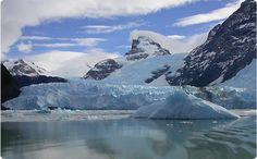 Navegación a glaciares Upsala y Spegazzini Natural, Mountains, Travel, El Calafate, Viajes, Trips, Tourism, Bergen, Traveling
