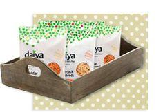 Daiya Dairy Free CHEEEEESE! :)