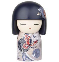 """Figurine de collection AYANA """"Haute en couleurs"""""""