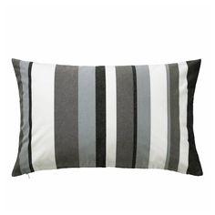 "Ikea ""Valborg"" cushion cover and ""Fjadrar"" cushion"