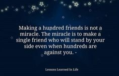 Real friends will stay with you no matter what happens. If you have that one friend today, SHARE this photo to let them know that you will treasure them for a lifetime Inspirational Words Of Wisdom, Meaningful Quotes, Lessons Learned In Life, Life Lessons, Relationship Quotes, Life Quotes, Relationships, Circle Quotes, Best Quotes Ever