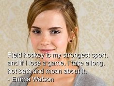 field hockey quotes - Google Search More