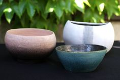 several perspectives, different interpretaion -bowls