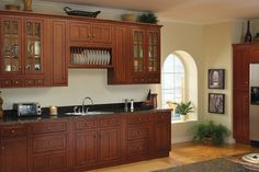 Grand Haven Kitchen Cabinets