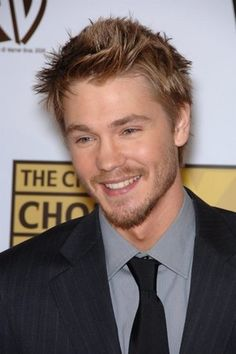 Actor CHAD MICHAEL MURRAY at the 11th Annual Critics' Choice Awards in Santa Monica, presented by the Broadcast Film Critics Association. January 9, 2006  Santa Monica, CA  2006 Paul Smith / Featureflash