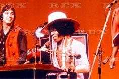 SLY AND THE FAMILY STONE - VARIOUS  Sly Stone  27 Jan 2004