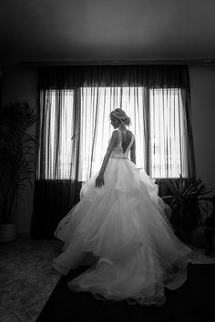 Real bride Aleksandra Eddy K AK150