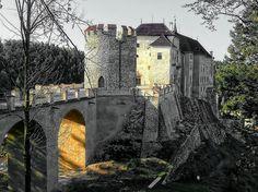 Český Šternberk Castle