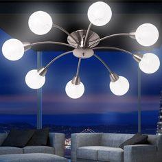 Erstaunlich Wohnzimmer Deckenlampe