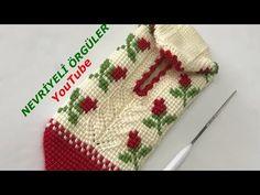 Pot Holders, Knitting, Youtube, Fuzzy Slippers, Tunisian Crochet, Amigurumi, Hot Pads, Tricot, Potholders