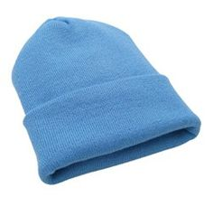 78ee7aa4514 AC1010 Acrylic Knit Winter Toque with Cuff
