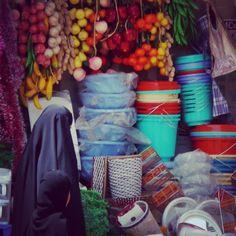 shopping in riyadh