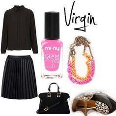 VIRGIN    http://www.minycosmetics.com/dettaglio_prodotto_colori.php?idprodotto=613    #nails #nailpolish #naillacquer #necklace #glam #fashion #virgin #colors #miny #minycosmetics