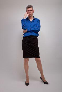 Kleidung für männer weibliche Feminine Wäsche