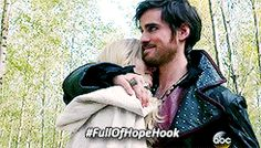 The Different Types of Hook in 5x08