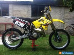Cars and Motorcycles for Sale Suzuki Motocross, Dirtbikes, Motorcycles For Sale, Vehicles, Dirt Bikes For Sale, Choppers For Sale, Rolling Stock, Dirt Bikes, Dirt Motorcycles