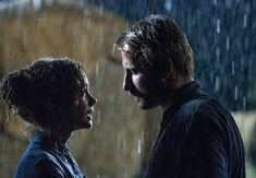 Romantic Moment of the Week – Far From the Madding Crowd's Bathsheba and Gabriel