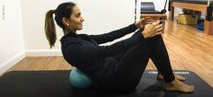 10 exercícios que melhoram as dores na coluna lombar