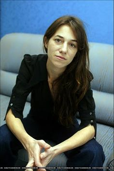 SERENDIPITY IS LIFE: Charlotte Gainsbourg
