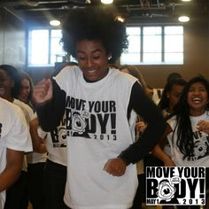 "Princeton (Mindless Behavior) shows off his moves for ""vamonos, vamonos"" during the #MYB13"
